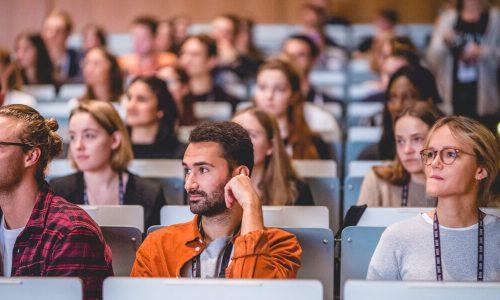RHIVE Festival ist die Konferenz in Köln von Studenten für Studenten zum Thema Entrepreneurship. Erfolgreiche Speaker und eine Menge Wissen warten auf dich